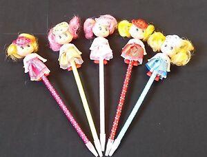 Birthday present Gift Stationary pen, Toy Pan Character pen Ballpoint Pen