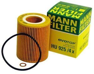 For BMW E36 E39 E46 E53 E60 E83 320i 330Ci 528i Engine Oil Filter Mann
