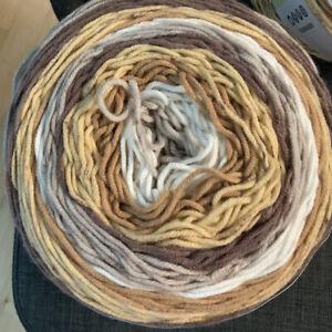 Caron-BIG-Cakes-Yarn-Vanilla-Bean-10-5oz-603-Yards-4-Weight