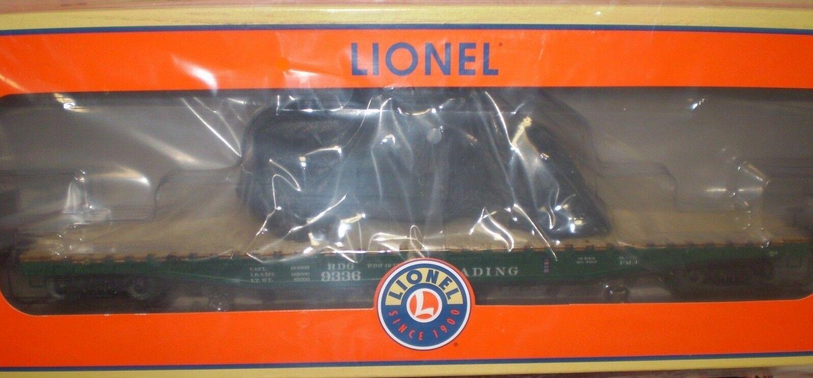 tienda de venta Lionel Lionel Lionel 6-82705 lectura Ps-4 electrónica 9336 C   Cochega Nueva Nueva En Caja  barato y de moda