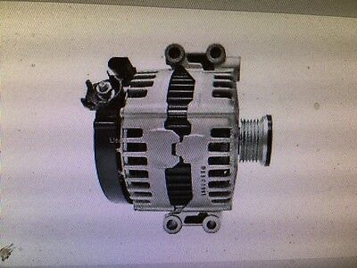 For BMW 128I 323I 328I XI Xdrive 330I XI Xdrive 528XI X3 Alternator 2.5 3 11300