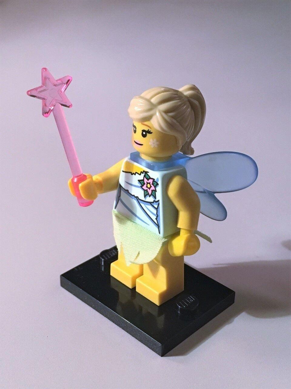 LEGO Minifigures Series 8 - Fairy