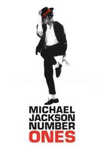 Michael-Jackson-Number-Ones-NEW-Music-DVD-Region-4-Australia