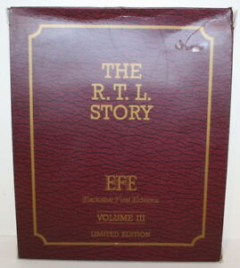 EFE-1-76-Scale-Volume-3-The-RTL-Story-RTL-1245-RTL-815-Private-Bus