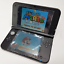 Nintendo-3DS-XL-LL-Handheld-System-Console-Black-in-Box miniature 1