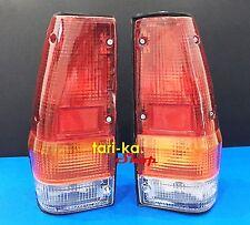Rear Tail Lights Lamp For 1979-1982 MITSUBISHI MIGHTY MAX Plymouth L200 Pickup