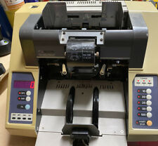 Billcon K 213 Money Counter Used But In Working Condition Bill Counter