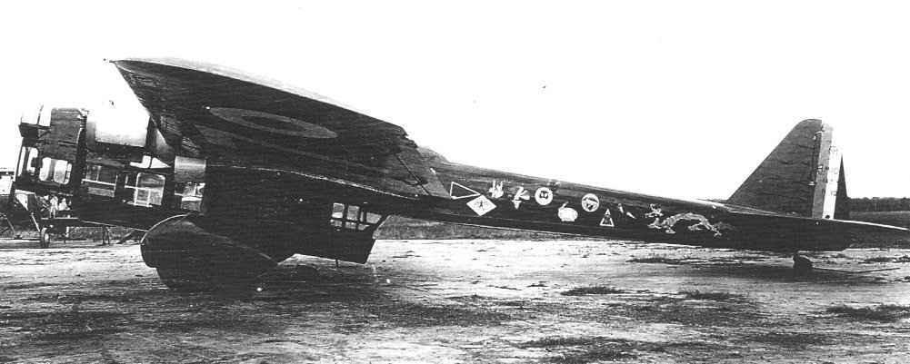 Amiot Amiot Amiot 143 M, bombardieri, Armée de l'Air' , Luftwaffe fino a 1945 ceedb5