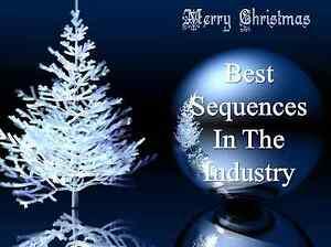 image is loading light o rama sequence 034 blue christmas 034 - Elvis Presley Blue Christmas