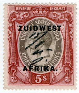 I-B-South-West-Africa-Revenue-Duty-Stamp-5