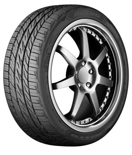 1 Nitto Motivo 295//30ZR20 Tire 101W