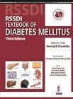 Rssdi Textbook of Diabetes Mellitus by Hemraj B. Chandalia (Hardback, 2014)