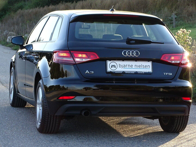 Audi A3 1,0 TFSi 116 SB - billede 6