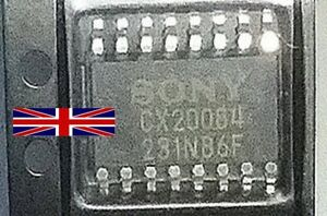 CX20084 SOP16 Integrated Circuit from Sony