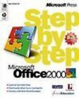 Microsoft Office 9 Step by Step by Catapult Inc (Mixed media product, 1999)