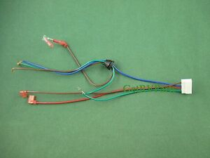 atwood 93312 rv water heater wiring harness with cutoff 93189 rh ebay com atwood rv water heater wiring harness Wiring Harness Gas Stove