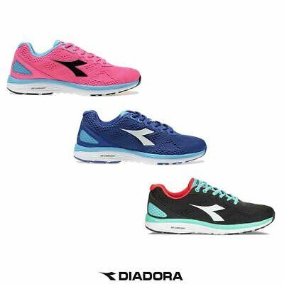 art Diadora 170102 W SCARPA RUNNING//TRAINING HAWK 5 W
