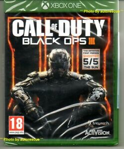 Call-OF-DUTY-BLACK-OPS-III-3-034-NUOVO-amp-Sealed-039-XBOX-ONE-1