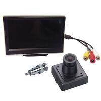 Kpc-e700 Camera & Tft5 Bundle