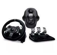 244ffb42cf6 item 8 LOGITECH Driving Force G920 Xbox One & PC Racing Wheel, Pedals  Gearstick Bundle -LOGITECH Driving Force G920 Xbox One & PC Racing Wheel,  ...