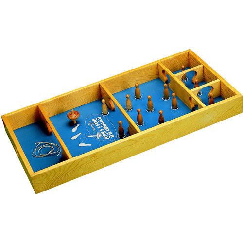 bilrom Skittles Top Table Spinning Board spel for Family and vänner