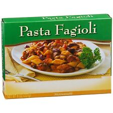 NutriWise - Pasta Fagioli, High Protein, Low Fat, High Fiber