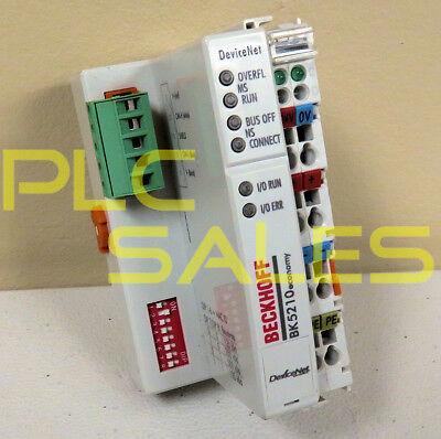 BK9100 Beckhoff Ethernet Coupler Typ