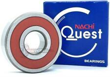 6303 2nse9 C3 Nachi Bearing 6303 2nse Seals 6303 2rs Japan 17x47x14mm 6303 2rs