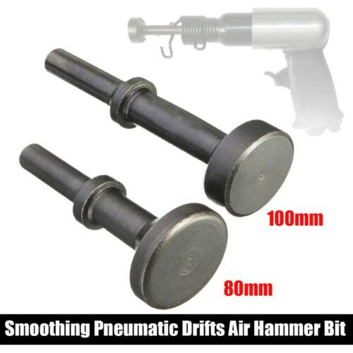 Smoothing Pneumatic Air Hammer Chisel Bit Tire Repair Shovel Tool 80//100mm