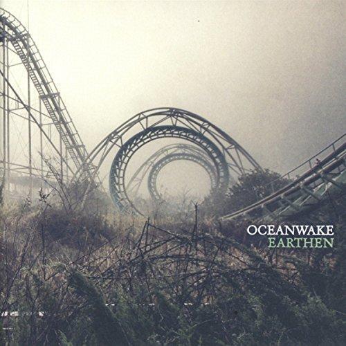 Oceanwake - Earthen (NEW CD)