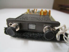 Frequency Electronics Inc Amplifier Meter Driver Switch Pn D52520 9418 New