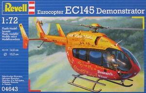 1-72-Revell-Eurocopter-EC145-Demonstrator