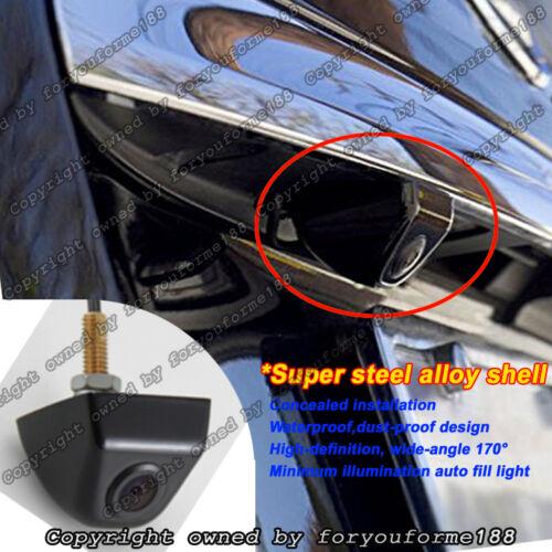 Ela-Motor HD CCD Car Parking Reverse Backup Rear View Camera For Mercedes-Benz