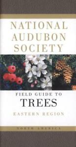 THE-NATIONAL-AUDUBON-SOCIETY-FIELD-GUIDE-TO-NORTH-AMERICAN-TREES-LITTLE-ELBER