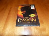 The Passion Of The Christ Mel Gibson Film Full Screen Last Day Of Jesus Dvd