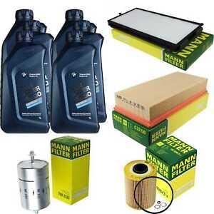Inspection-Set-6-L-for-BMW-Oil-Twinpowerturbo-5W-30-5er-E34-10960148