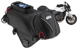 Givi-Bag-Borsello-Backpack-Mens-Tank-Universal-EA106-EA-106-Motorcycle