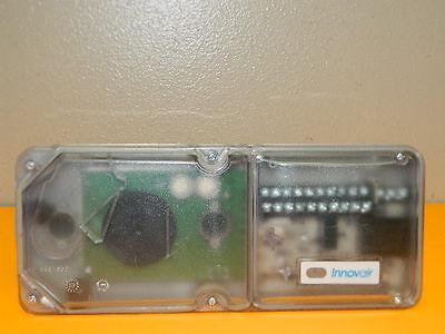 System Sensor Innovair Dh200rp Photoelectric Relay Duct