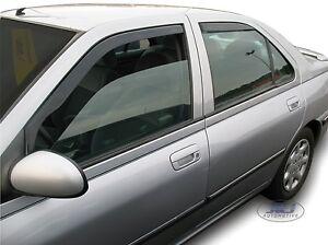 Deflecteurs Limousine Peugeot D'air De 1995 Déflecteurs 2003 406 5j4Aqc3LR