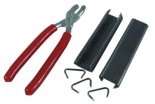 434410 pinces et anneaux Type 2 Split Hog Ring Kit