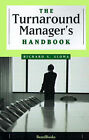 The Turnaround Manager's Handbook by Richard Sloma (Paperback, 2000)