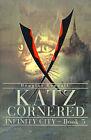 Katz Cornered by Douglas Kendall (Paperback / softback, 2001)