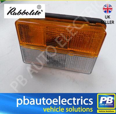 340.02.00 Lámpara de combinación frontal Trucklite//Rubbolite