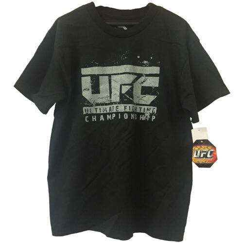 Red New Boys MMA UFC Fighting T-Shirts Available in Yellow Blue /& Black