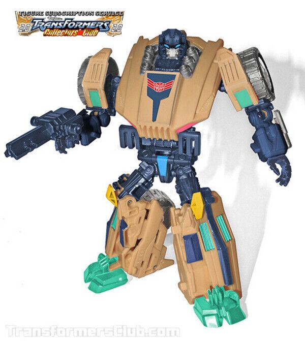 Fisitron Transformers  Collectors' Club cifra Subscription 2014  al prezzo più basso
