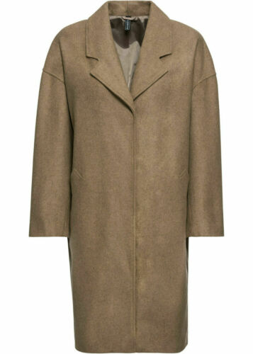 957359 en camelbraun 40 Nuevo abrigo