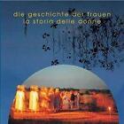 Die Geschichte der Frauen - La Storia delle Donne von Dietlind Kinzelmann (2004, Taschenbuch)