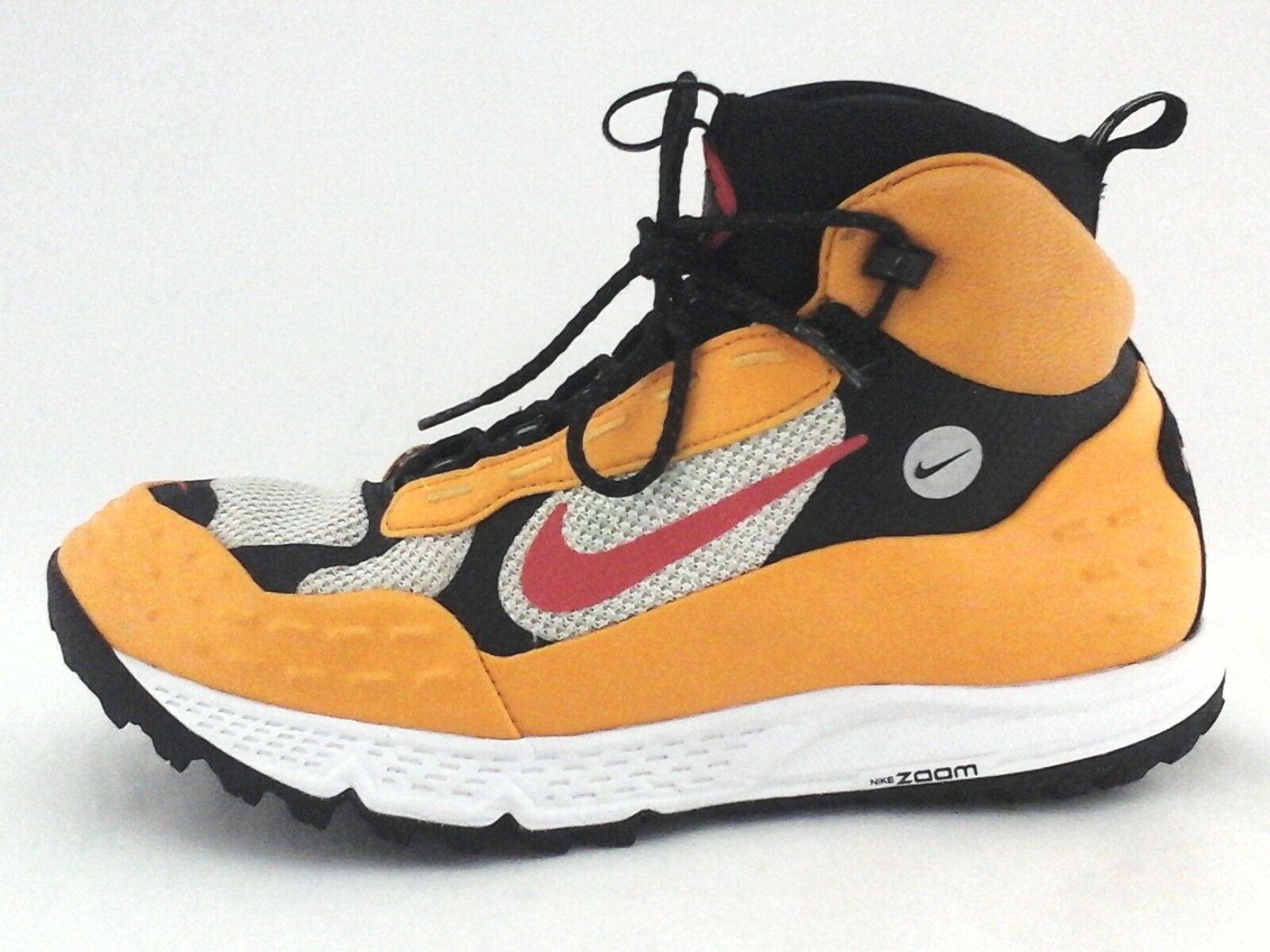 new style 5a12c 5853e ... NIKE ZOOM Hiking Shoes Gold Gray Black Gold Gray Black Gold  ...