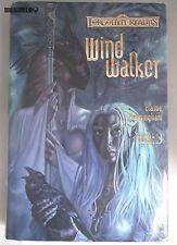 WIND WALKER t.3 Elaine Cunningham Forgotten Realms Dungeons & Dragons Book WotC
