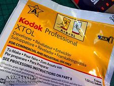 Kodak Xtol Professional B&W Film Developer ~ Best Quality Results With This!